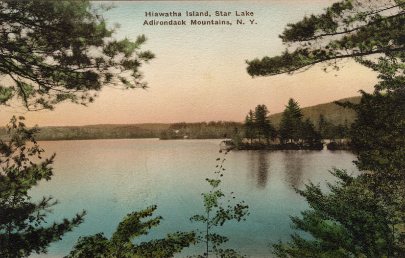 Star Lake Ny >> Star Lake Protective Association Home Page